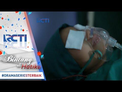 BINTANG DI HATIKU - Operasi Mata Shelly Dilakukan [16 Juni 2017]