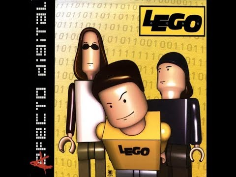 L.E.G.O - Afecto Digital (Full Album - 2007)