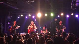 Hold Out Your Hand - Brandi Carlile (Live at The Basement East in Nashville, TN - 12/1/2017)