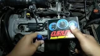 """Cara mudah Pemasangan modul """"CURUT"""" pada Suzuki Aerio"""