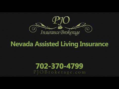 Assisted Living Insurance in Nevada | PJO Insurance Brokerage