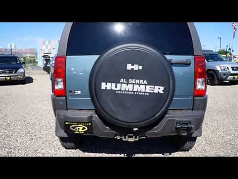 Grand Valley Auto >> 2006 Hummer H3 Grand Valley Auto Sales Grand Junction