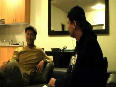 Corin Nemec Interview pt 2