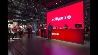 Calligaris. Итальянская мебель, столы, стулья, светильники, аксессуары. iSaloni 2018