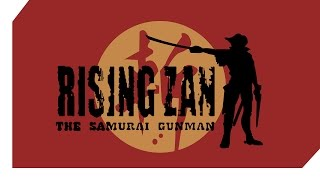 Rising Zan: The Samurai Gunman - Analytical Overview