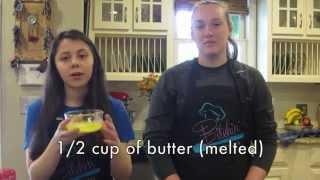 Bitchin' In The Kitchen - Episode 3