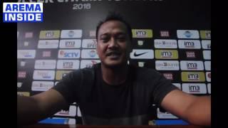 Siapa Idola Ahmad Kurniawan ?