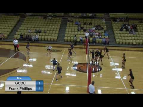 GCCC vs. Frank Phillips College (Volleyball)javascript: