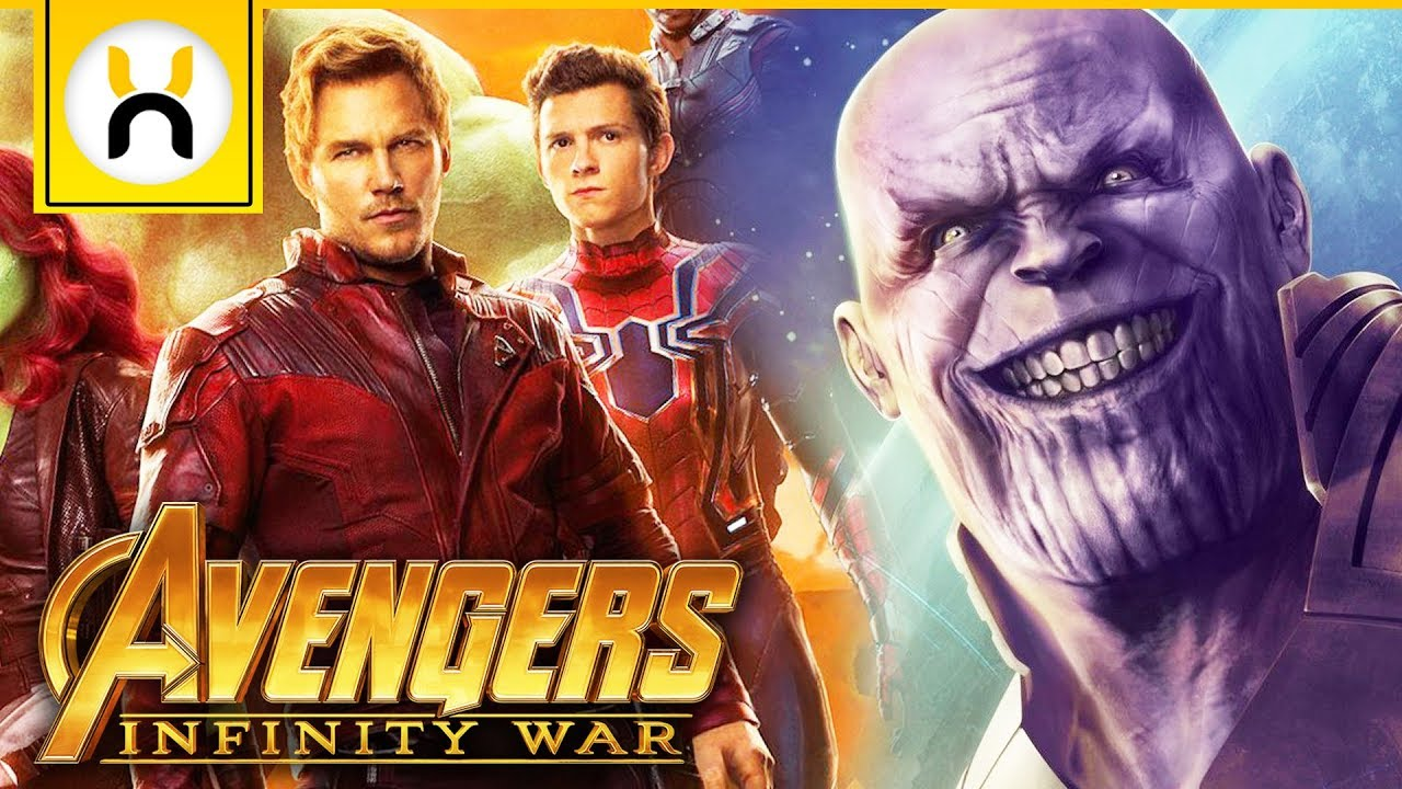 everyone who dies in avengers: infinity war - youtube