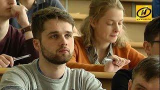 Централизованное тестирование по русскому языку прошло в Беларуси