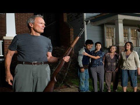 地头蛇欺负老实穷孩子,邻居退役老兵看不下去,举起猎枪