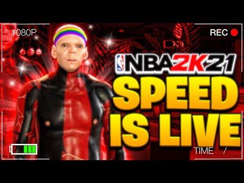🔴 98% PERCENT TO SS3 ! NBA 2K21 LIVE STREAM!🔴