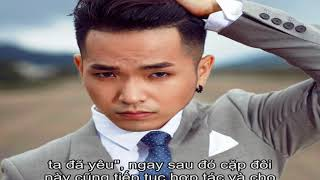 Tieu su Pham Hong Phuoc