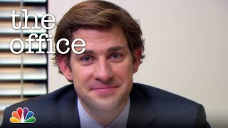 Jim Gets Revenge on Ryan - The Office