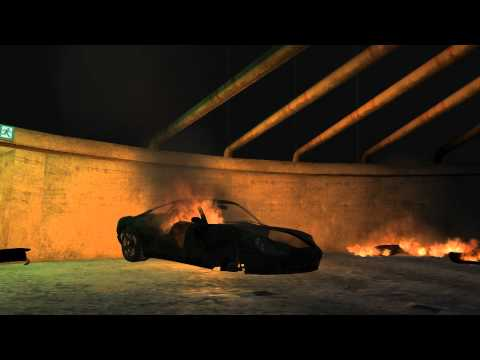 Gta IV Epic Stunts - Volume 5