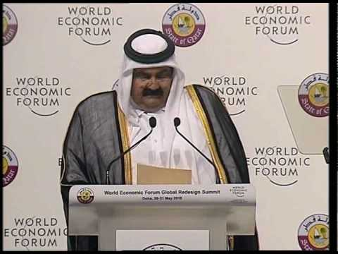 Doha 2010 - Opening Remarks