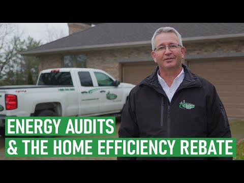An Introduction To Home Energy Audits And The Home Efficiency Rebate | Barrier Sciences Group