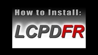 Як встановити LCPDFR для GTA IV [посібник]