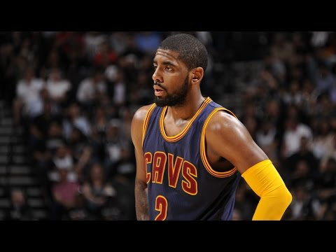 Kyrie Irving mix - Battle Scars ᴴᴰ