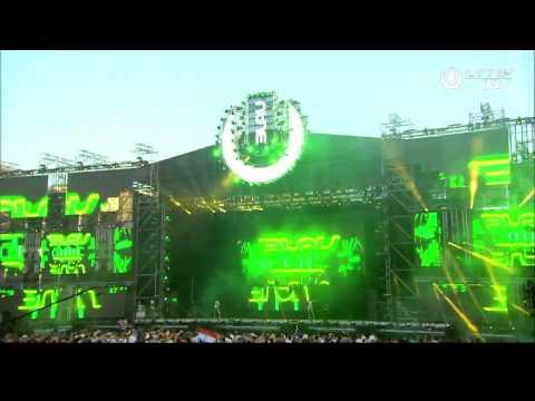 3LAU Live At Ultra Europe 2015