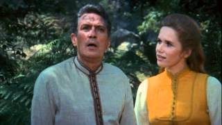 The official theatrical trailer for LOST HORIZON in HD