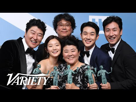 Bong Joon Ho Reveals New Details on 'Parasite' HBO Series