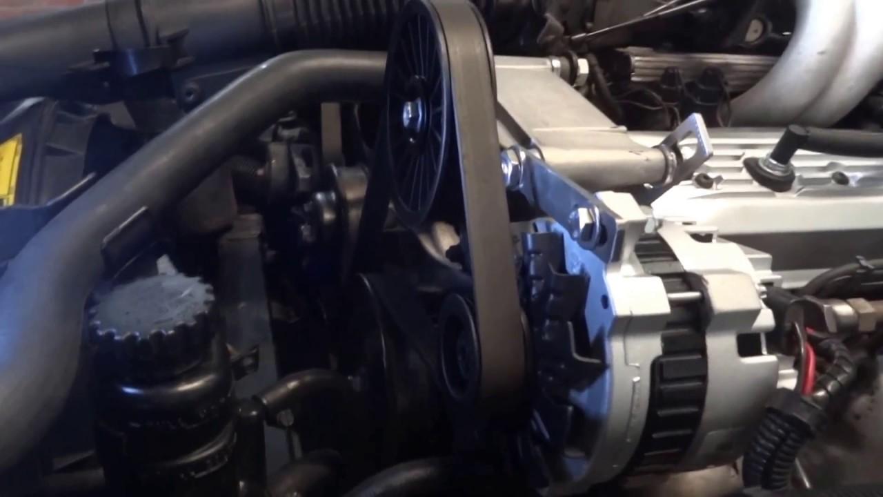 medium resolution of c4 corvette air pump delete
