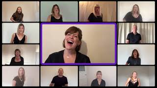 Revival (Gregory Porter) - Vocal Works Gospel Choir