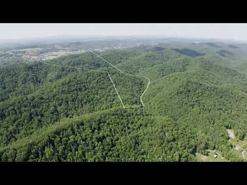 100 Acres of Raw Land for sale in Tennessee - 30 minutes outside Knoxville