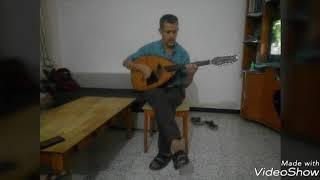 Gambar cover Abde rezzak Radjouh txilk awagi-yrouhen