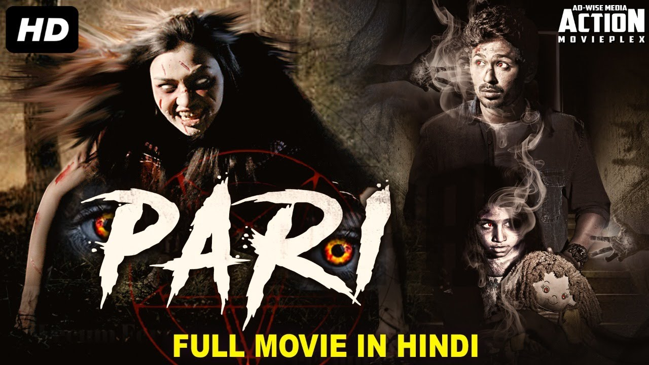 Download KADAMPARI (2021) New Released Hindi Dubbed Full Movie | Horror Movies In Hindi | South Movie 2021