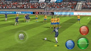 5 Game Sepak Bola Paling Recommended 2017 Android Full HD