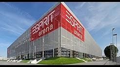 ESPRIT arena Helikopterflug - Der Eventplaner