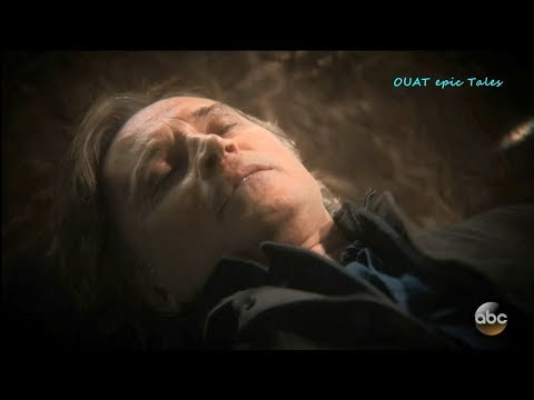 Once Upon A Time 7x22 Rumple vs WR Rumple Season 7 Episode 22 Series Finale