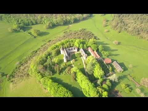 Drone Rouffignac