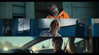 Garbageman, Nurse, and Cop - A Crime Short Film