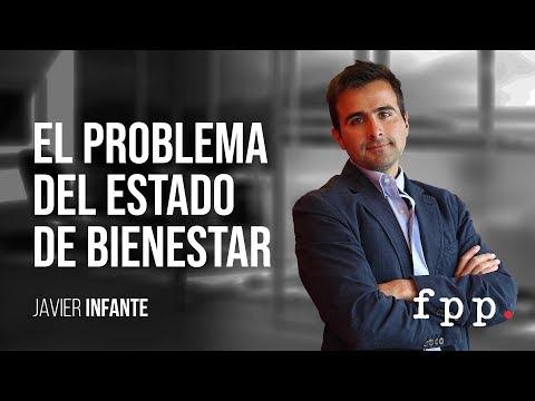 El problema del Estado de Bienestar.