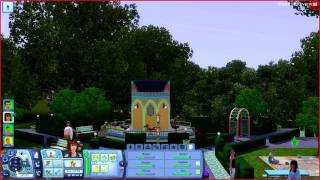 The Sims 3: Generations Gameplay - Part 2/2 - Home Videos, Buy Mode, & Playgrounds
