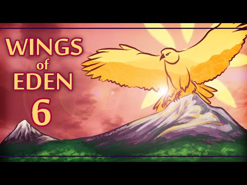 Wings of Eden #6  The New Promise  TW Attila Ancient Empires Armenia NLP