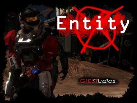Entity, Halo: Reach Horror Short Film