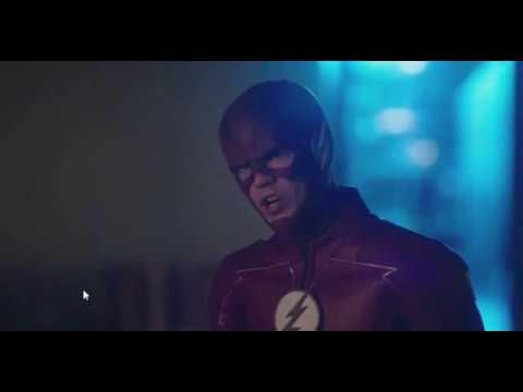 The Flash   Season 4 Episode 2  -  Killgore, Suit Malfunction