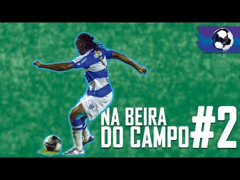 NA BEIRA DO CAMPO #2 - JEAN CLEBER CSA 2x0 MURICI