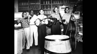 Don Reno Banjo Workshop 1965
