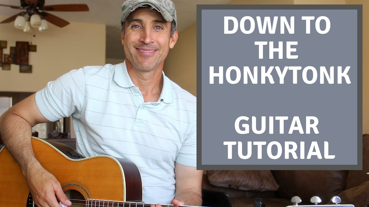 Check Yes Or No   George Strait   Guitar Lesson   Tutorial   YouTube