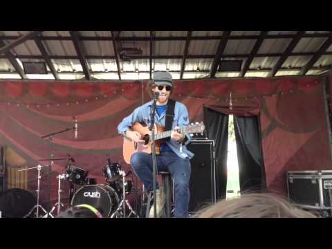 "Chad Stokes LIVE ~ ""Fall of The American Empire"" Bonnaroo 2012"