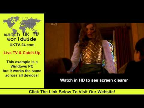 Watch British TV Online - UK TV Live And Catchup!!! HD