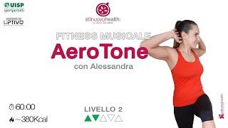Aerotone -  Livello 2 - 4 (Live)