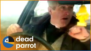 """""""Think Fast, Father Ted"""" 