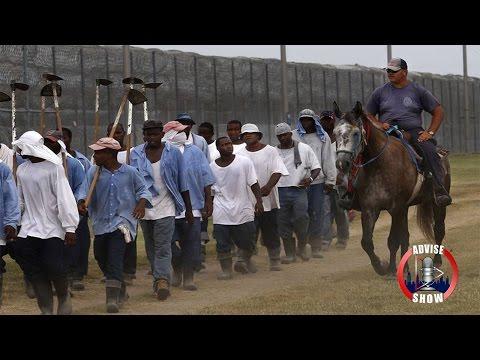 Why Blacks Serve Longer Prison Sentences Than Whites?