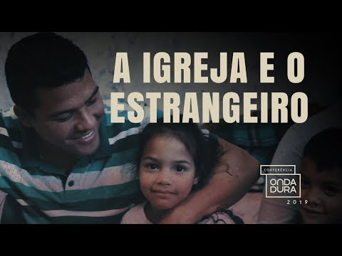 Um retrato sobre a Pastoral do Migrante (vídeo)